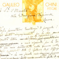 Galileo Chini_Lettera