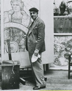 Galileo Chini a Firenze