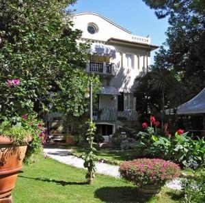 """Hotel """"I Pini"""", Lido di Camaiore"""