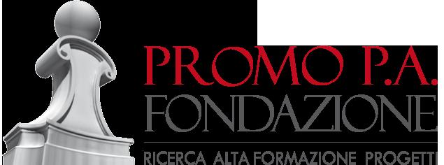 Logo Promo PA Fondazione
